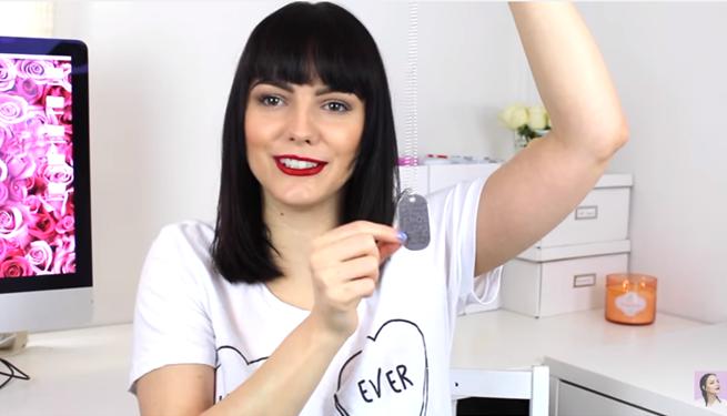 Jenny Winship, Vlogger