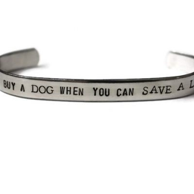 Why Buy a Dog Bracelet
