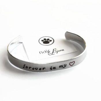 Forever in My ♥ Bracelet