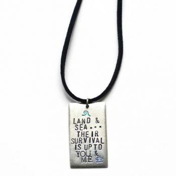 Land & Sea Necklace