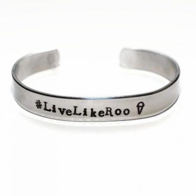 Live Like Roo Bracelet