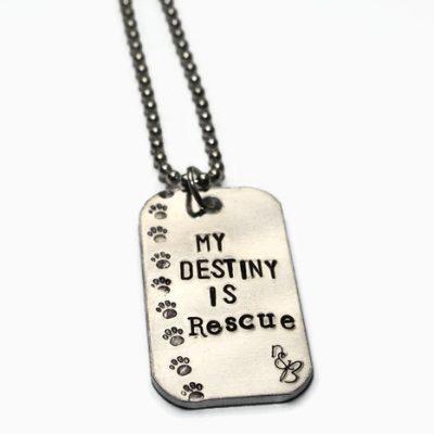My Destiny Necklace
