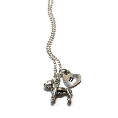 My Pit Bull Necklace