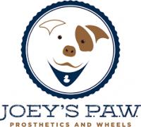 Joey's Paw