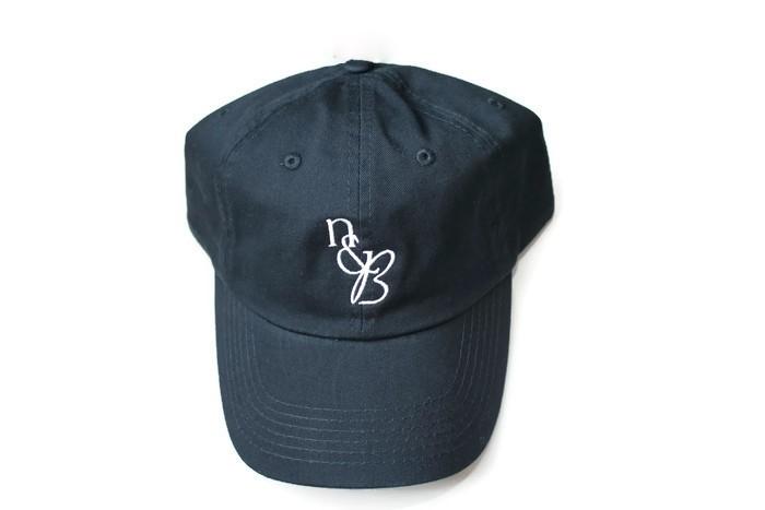 N&B Dad Hats