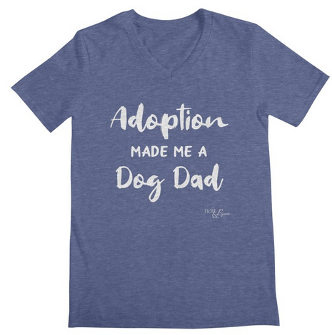 Adoption Made Me a Dog Dad